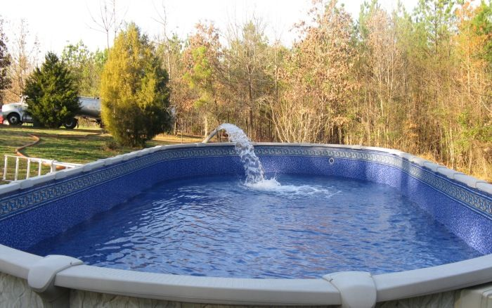 Costco swimming pool | Truitt\'s Water Service can provide fresh pool ...