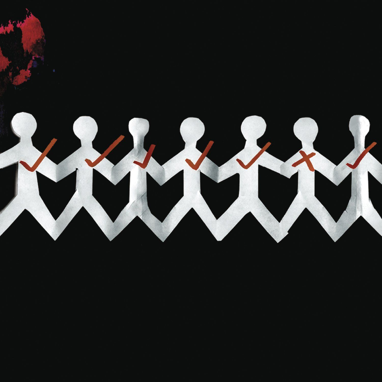 Three Days Grace - One-X - Amazon.com Music