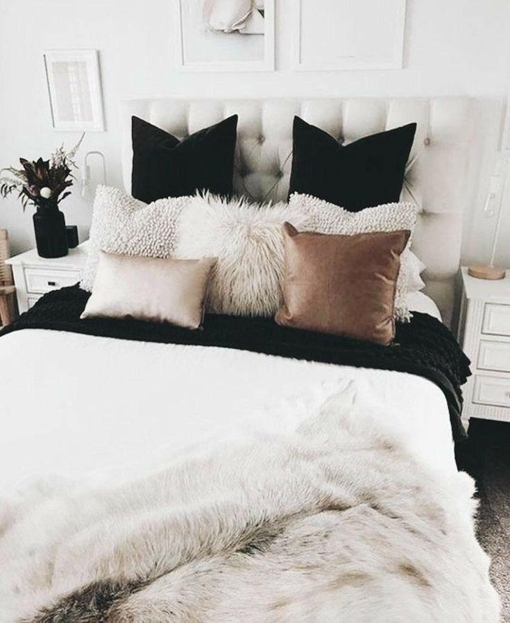 #luxury #bedroom #decor #bedding