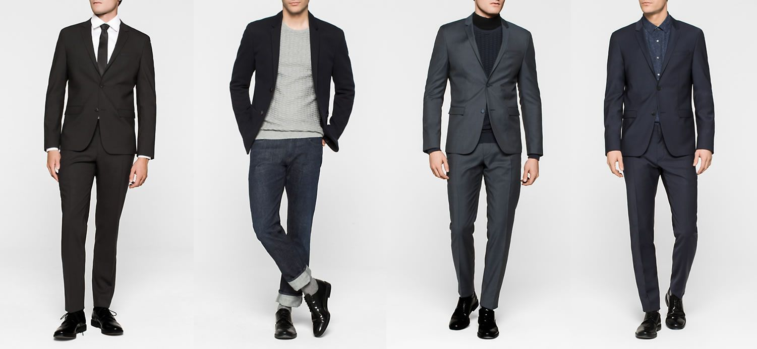 What To Wear On New Year's Eve A Men's Outfit Guide For