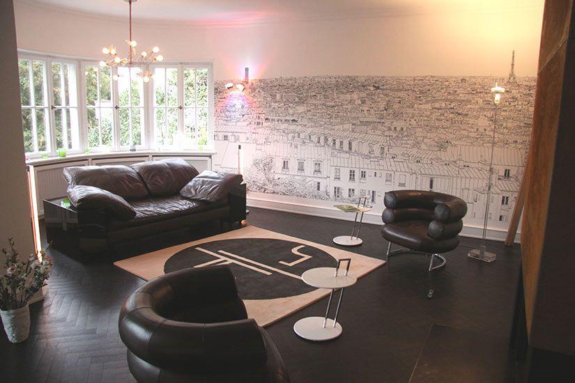 pin by ohmywall on papier peint original papier peint. Black Bedroom Furniture Sets. Home Design Ideas