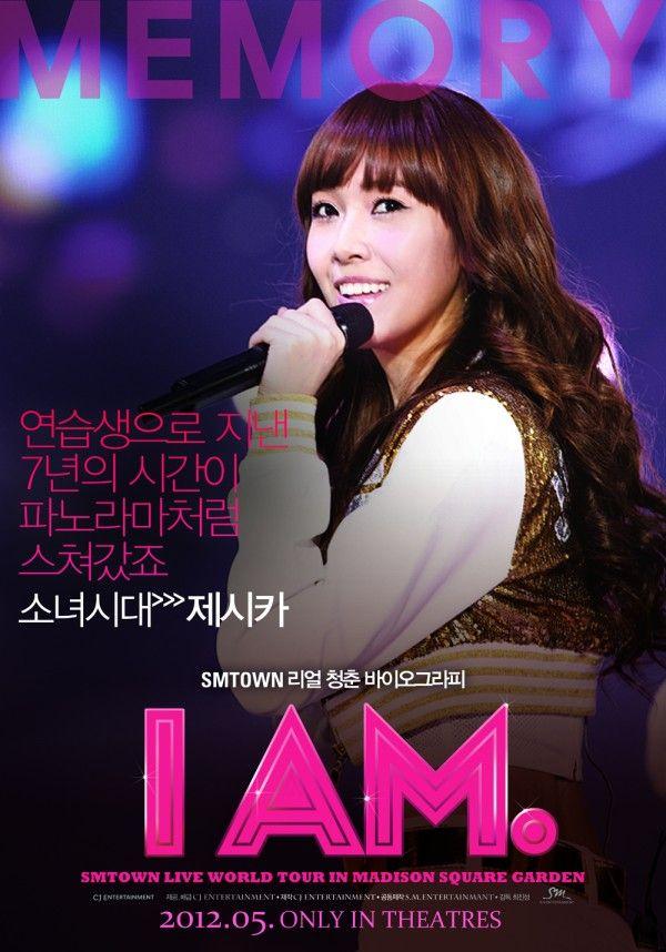 Girls' Generation's Jessica - I Am