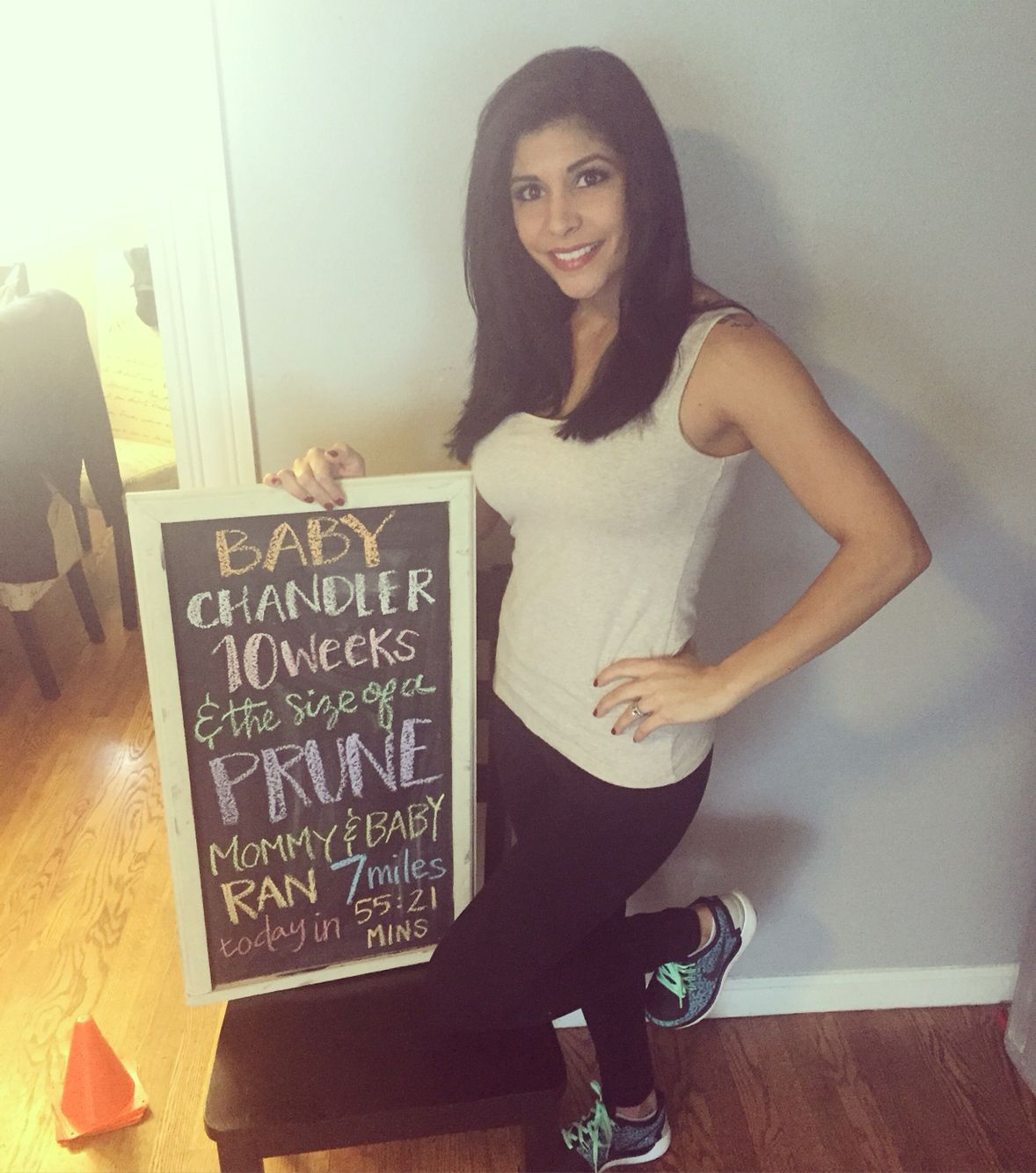 10 weeks pregnant 10 Weeks Pregnant, Second Baby, 10 Week Pregnancy, Second  Child