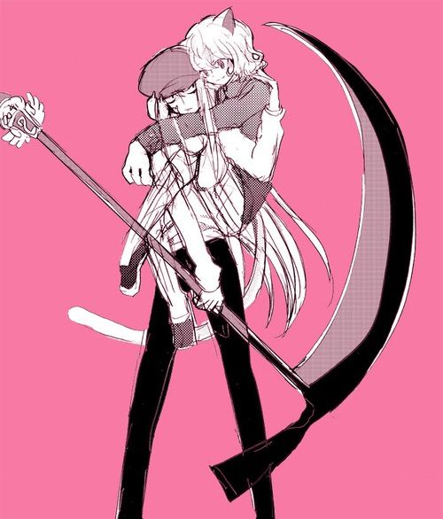 Image Via We Heart It Https Weheartit Com Entry 161922127 Anime Fanart Hunterxhunter Hxh Kite Neferpitou Hunter X Hunter Hunter Anime Hunter