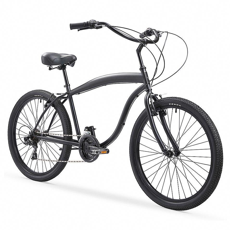 Types Of Bikes in 2020 Cruiser bike, Cool bike