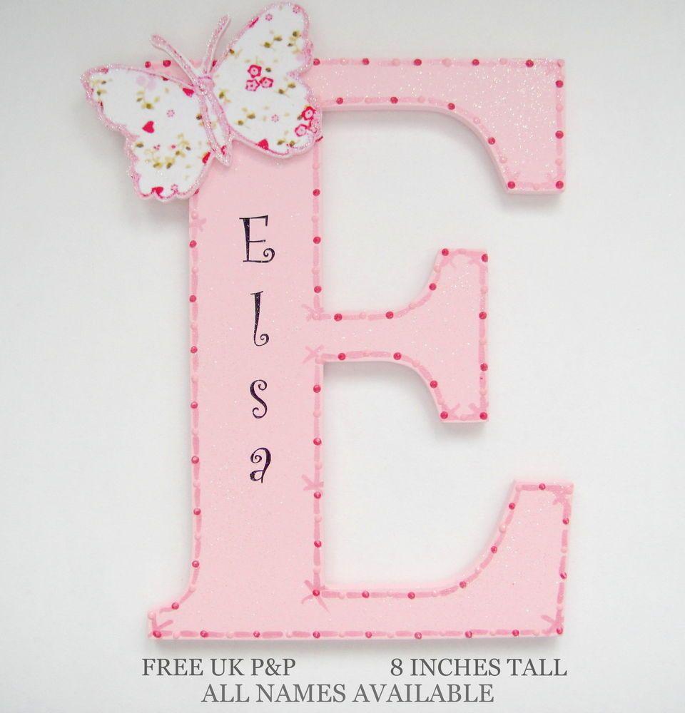 Details About Bella Erfly Door Name