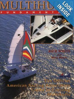 The book for ASA 114  The Official American Sailing