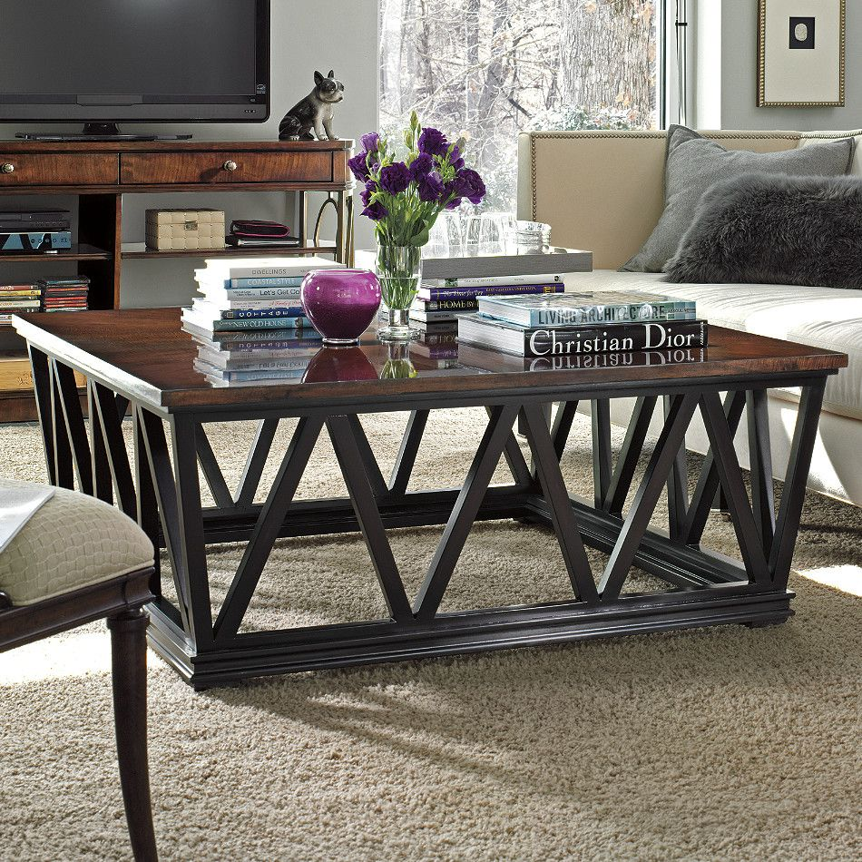 Stanley Avalon Heights Empire Coffee Table Reviews