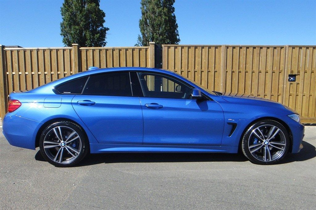 bmw 4 gran coupe estoril blue - Google zoeken | BMW M4 & 4 GC ...