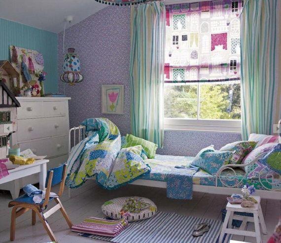 Stepping Into Summer Bedroom Interior Design Ideas Using Pastels Terrys Fabrics S Blog Bedroom Decor Home Decor Girl Room Grey childrens bedroom ideas terrys