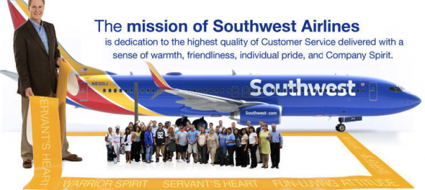 Southwest Airlines Customer Service can be a great help to passengers. If any passengers face