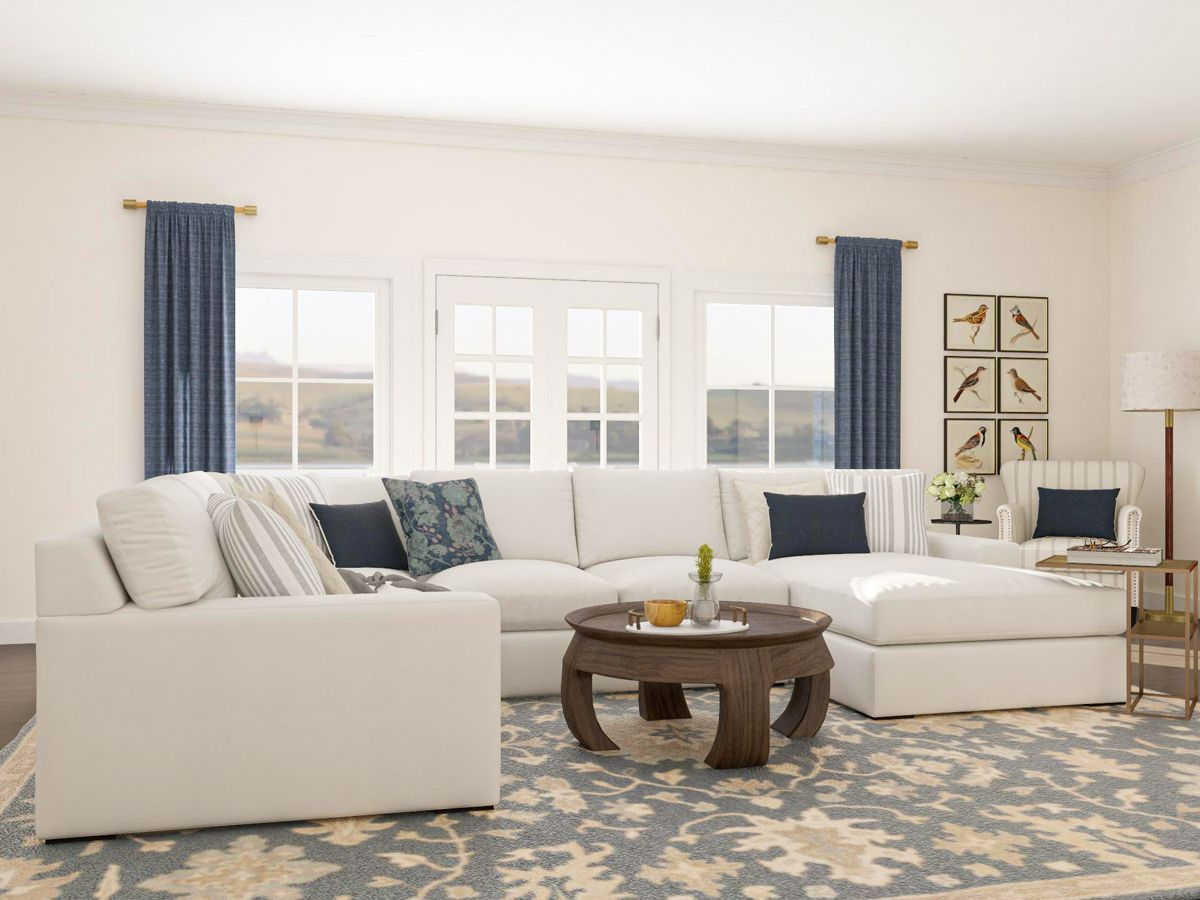Pin On Living Room #small #rectangle #living #room #layout