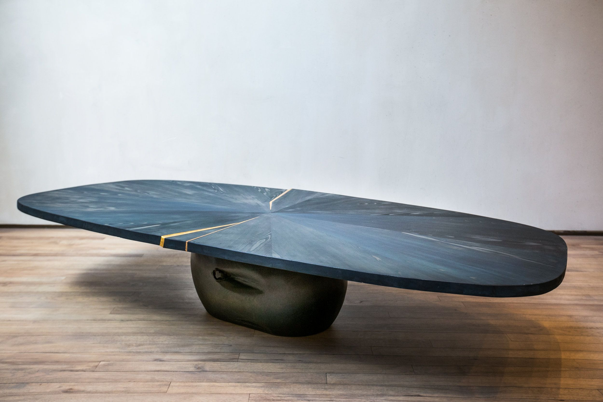 Pin By Myra Ong On Salontafel Burled Wood Table Marble Coffee Table [ 1667 x 2500 Pixel ]