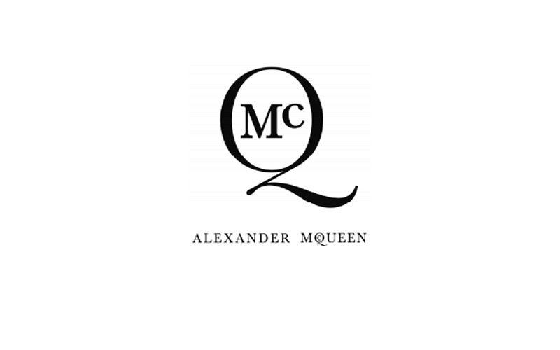 Alexander Mcqueen Logo With Images Alexander Alexander