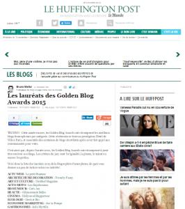 Huffington Post_JulieMyrtille