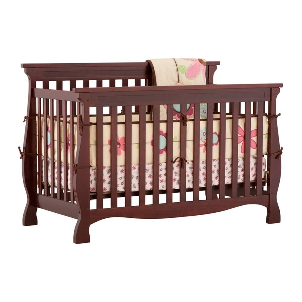 Baby bed at walmart - Storkcraft Carrara Convertible Crib The Storkcraft Carrara Convertible Crib Is Not Just Beautiful It Is A Versatile Piece Designed To Be Fully Functional