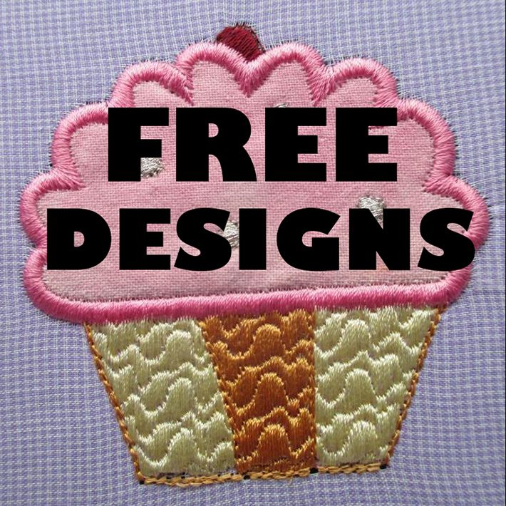 11 Free Embroidery Machine Designs - Craftsy | Free Design And Machine Embroidery
