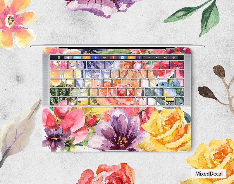Macbook Pro Decal Full Cover Mac Retina Skin Laptop Sticker