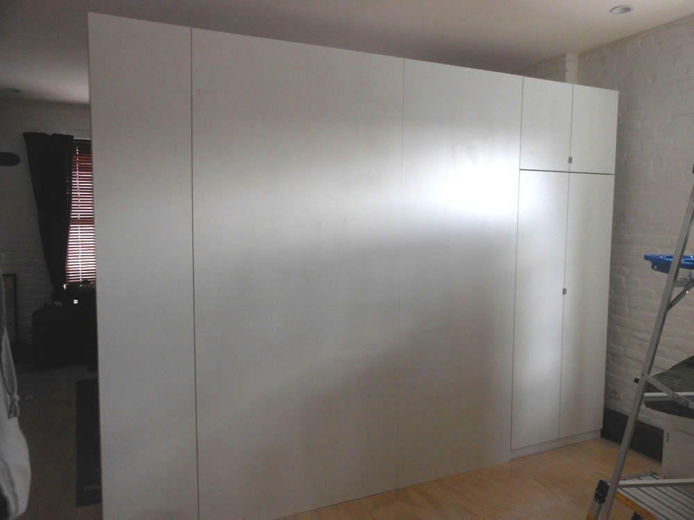 Room Divider Kast : List of studie apartment hacks room dividers bookshelves