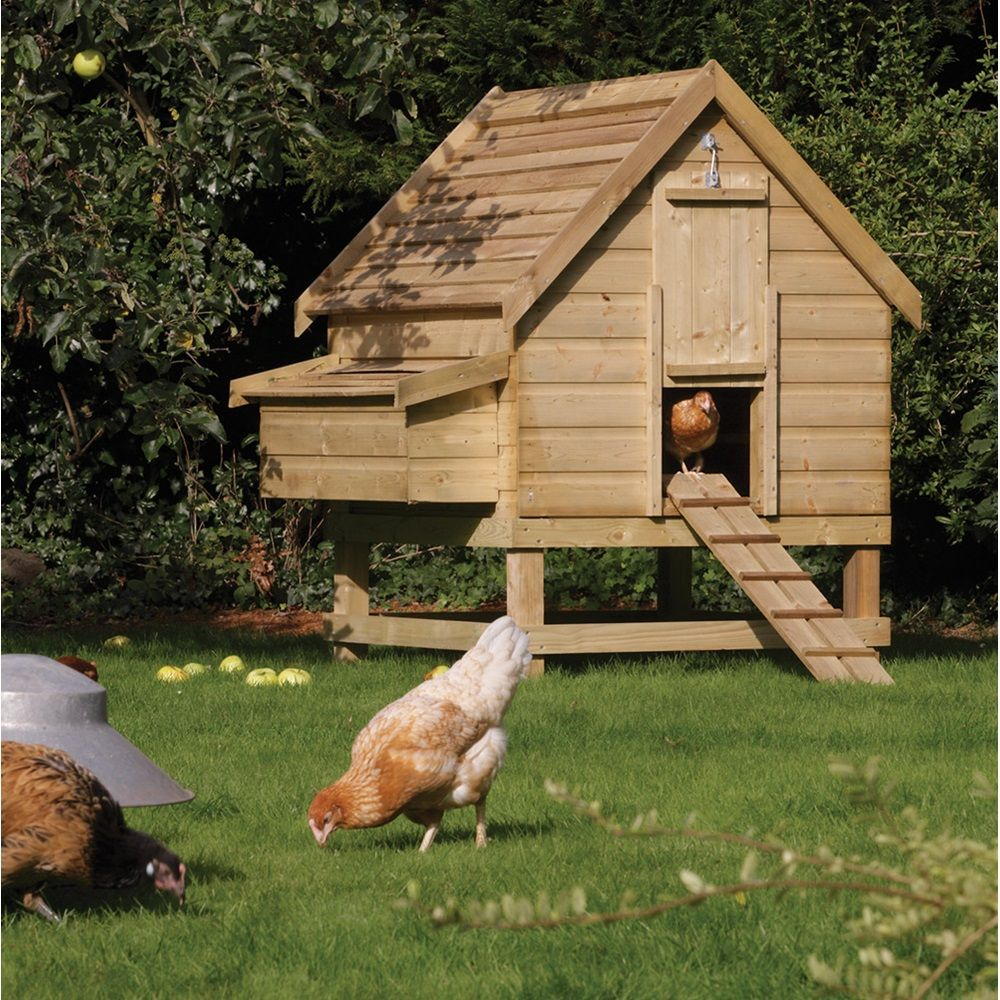 Co Op Garden Furniture Rowlinson large wooden chicken coop garden furniture garden garden ideas rowlinson large wooden chicken coop garden furniture workwithnaturefo