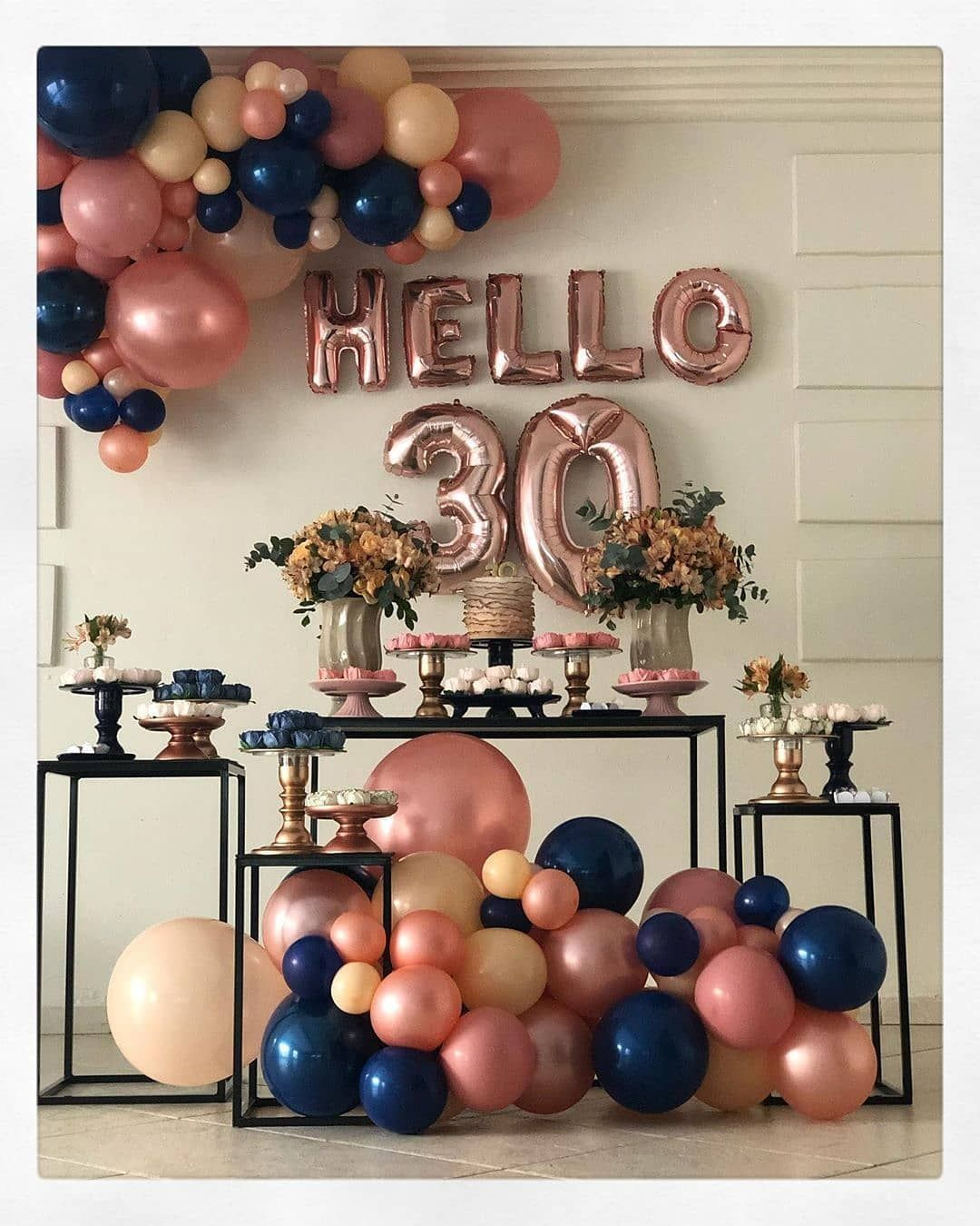 Most Up To Date Snap Shots Birthday Decorations For Women Popular