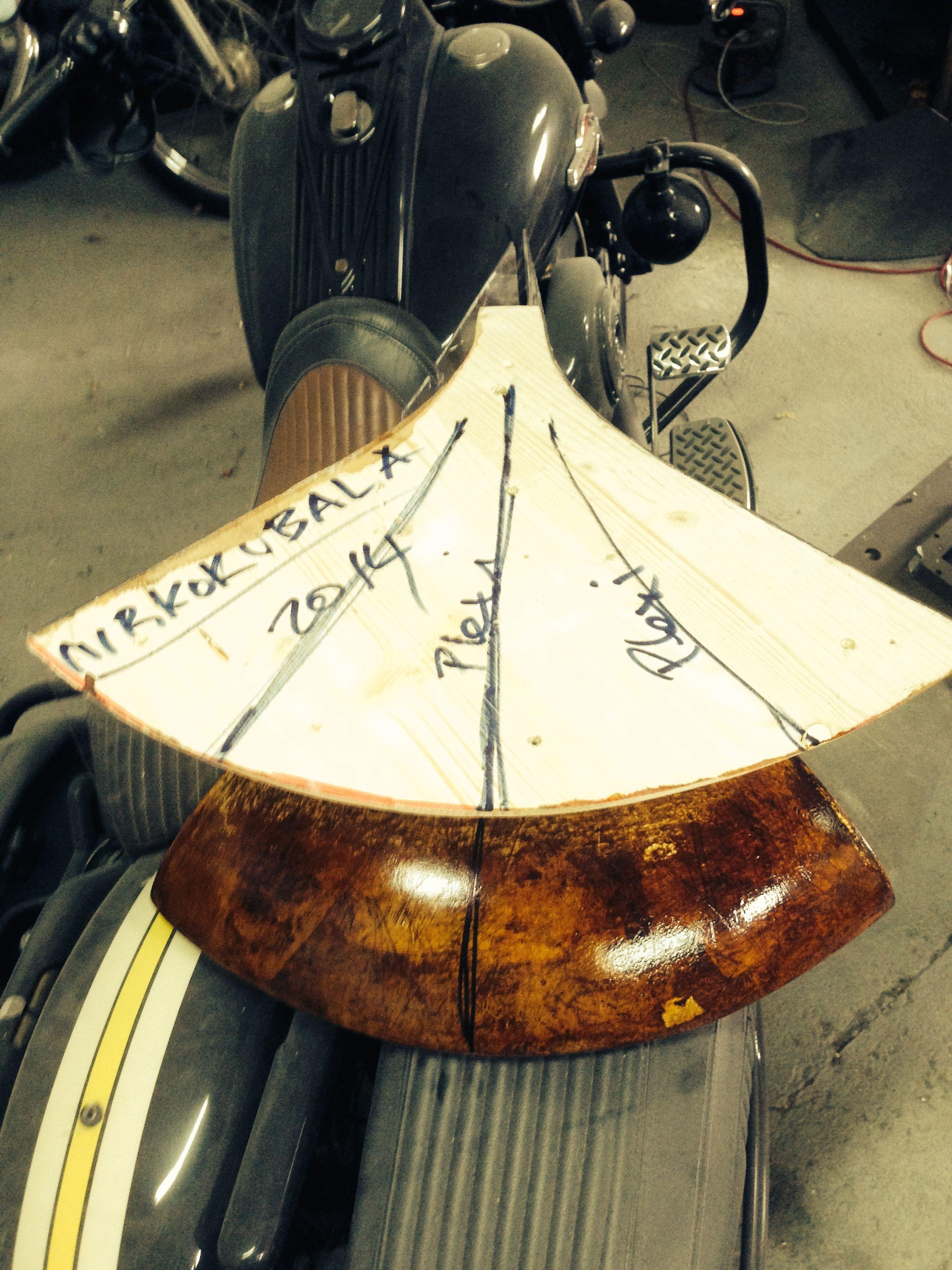 Ledauphin spruce solid wood horn | horn speakers | Horn