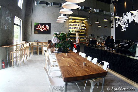 Toby S Estate Espresso Bar And Coffee House Sparklette Magazine