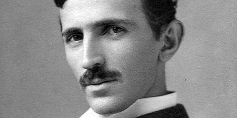 Nikola Tesla Fell In Love With