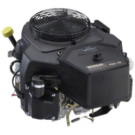 Kohler 20 Hp Engine Cv20 65591 For Zero Turn Mowers Engineering Kohler Engines Mower