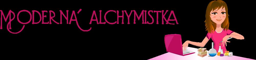 Moderná alchymistka