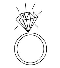 Resultado De Imagen Para Diamantes Dibujos Diamante Dibujo Diamantes Anillo De Diamante