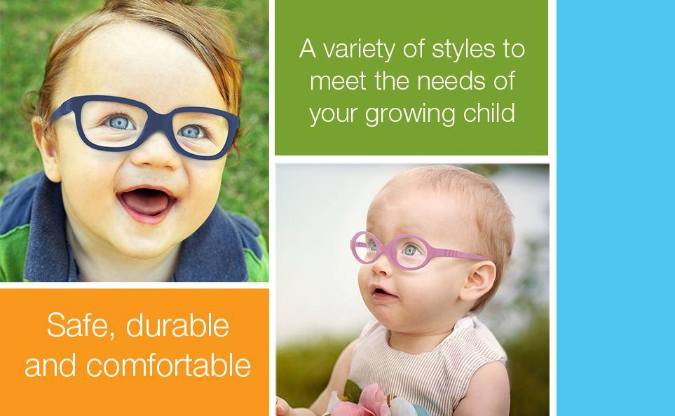 Dilli Dalli Pediatric Eyewear Pediatrics, Grown