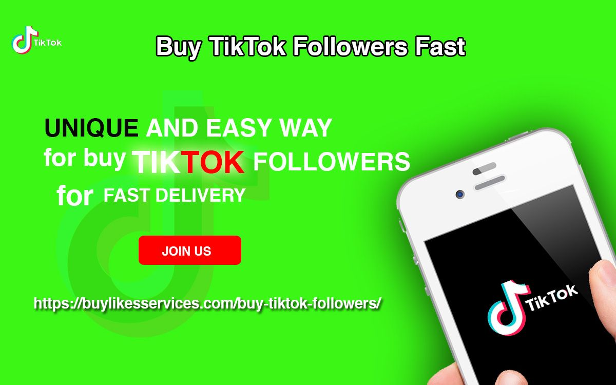 Buy Tiktok Followers And Be A Global Star 100 Real Fast How To Get Followers Social Media Network How To Become