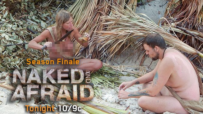 Watch Online Naked And Afraid Dunes Of Despair S03E11 -4208