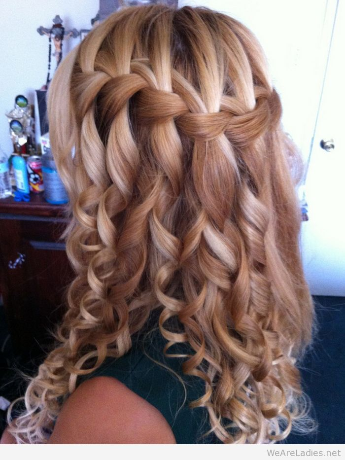Awesome Hairstyles Tumblr Ideas Hairstyle Pinterest Nice