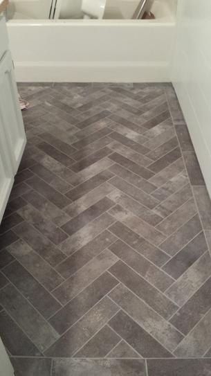 vinyl tile kitchen flooring