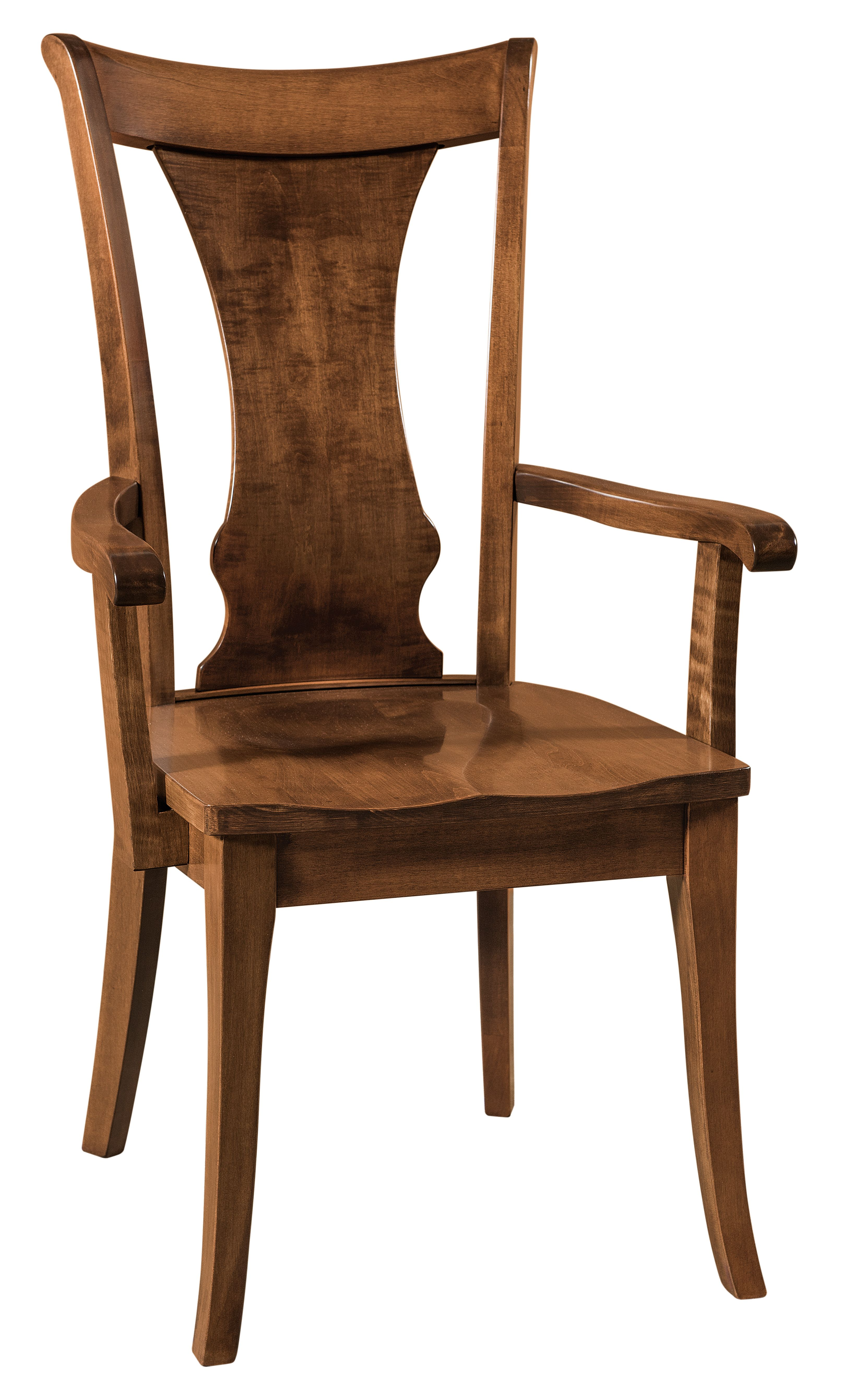 Arm Chair Benjamin Furniture Made In USA Outlet Discount Furniture  Selections Discount Furniture At Amish Oak And Cherry, Hickory, NC