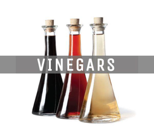 Cook Smarts' List of Pantry Essentials: Vinegars