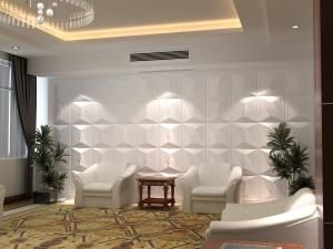 Acoustic Sound Modern 3d Decorative Panel For Interior Wall Decoration Interior Wall Insulation Acoustic Wall Panels Interior