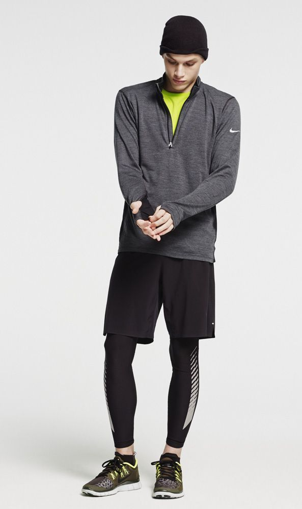nike workout outfits  my style  pinterest  nike workout