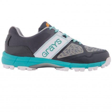 Gris Bleu Chaussures Pour Les Hommes Juniors PptxO2Z8