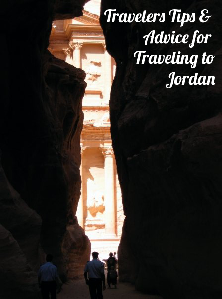 Bloggers Share Their Adventures (and Tips) for Jordan #traveltojordan