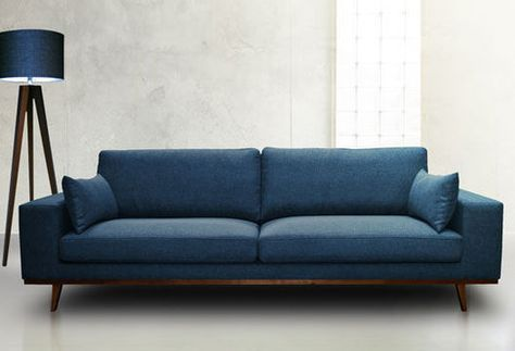 Canapé pas cher cuir et tissu de 500  2 000 euros