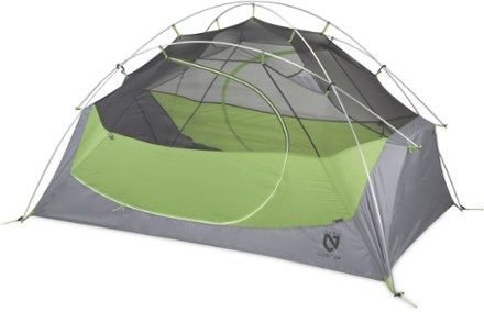 Nemo 4 Season Tents Best Tent 3 Person Backpacking Rei