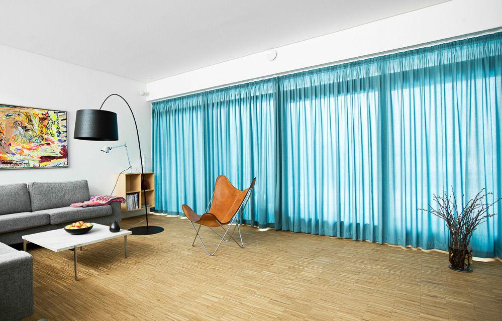 living house: krogholmgårdsvej 10, københavn
