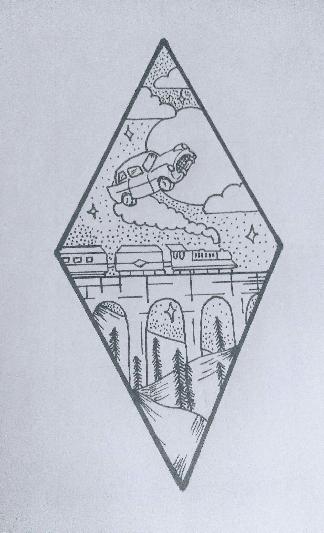 Harry Potter drawing #harrypottertattoosideas