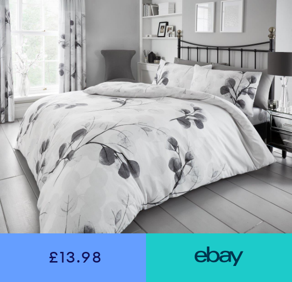 Bedding Sets & Duvet Covers Home, Furniture & DIY ebay