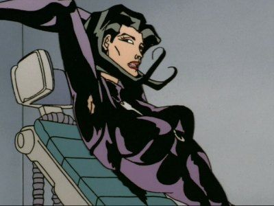 aeon flux anime | Aeon Flux - The Complete Animated ...
