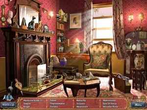 Explore London while finding clues left behind by Fitzpatrick McGovern while learning about the city. (Gamertell)