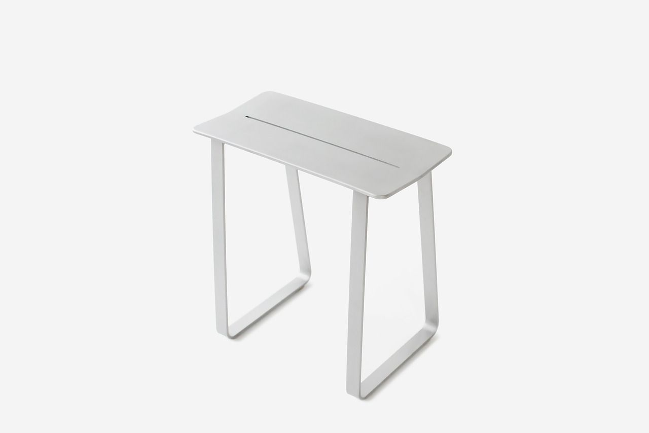 A Flat Pack Stool Thatu0027s Appropriate For Both Indoor And Outdoor Use! The  I O Stool By New Zealand Design Studio Pausma.